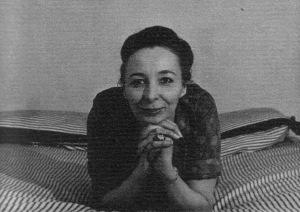 Phyllis Webb